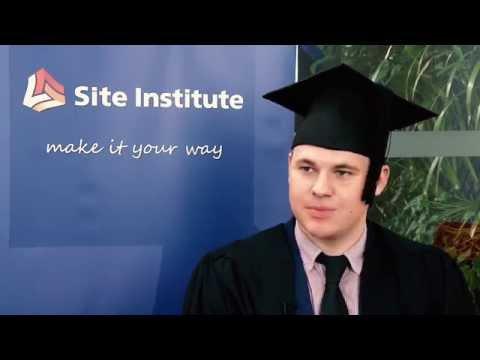 Site Institute May Graduation 2015