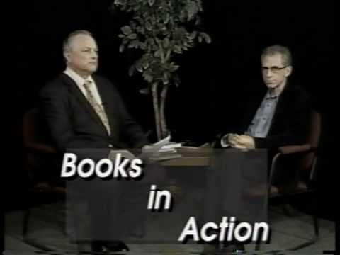Books in Action: An interview with Dr. Marc Aronson on Young Men and Reading