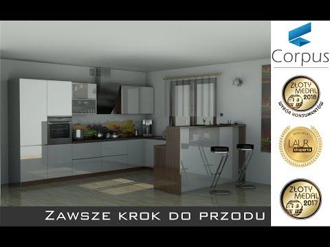 Corpus - Projektowanie Kuchni