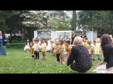 Frolic at Haddonfield Friends School 2018(1)