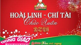 trailer hoai linh ft chi tai - chao xuan 2015