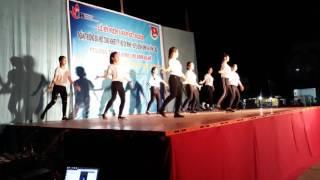 Nhảy Dân Vũ - Huyện Đoàn Bình Tân