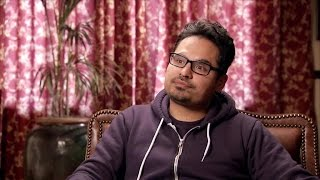 Michael Peña On Being First Generation Mexican American | Mario Lopez: One On One
