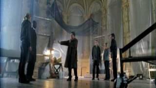 Fringe - Promo Season 3