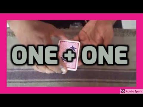 MAGIC TRICKS VIDEOS IN TAMIL #368 I ONE + ONE @Magic Vijay