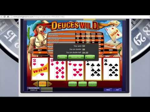 Duck Poker No Deposit Bonuses Reviewed