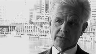 Ray Wood interviews David Knox