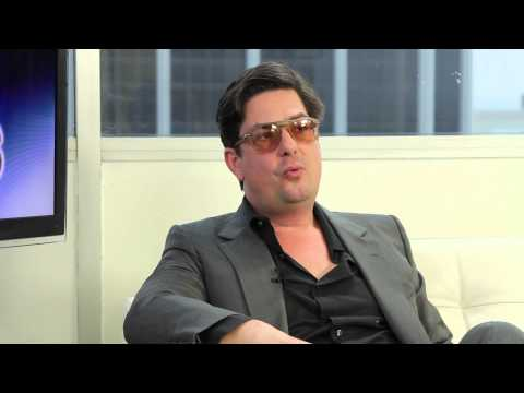 Director Roman Coppola Talks 'A Glimpse Inside the Mind of Charles Swan III'  EXCLUSIVE!