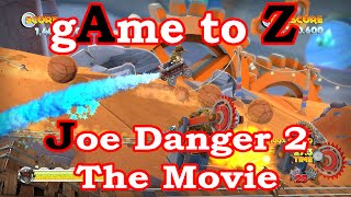 Robby's gAme to Z - Joe Danger 2: The Movie