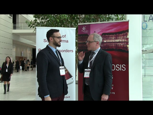 WSC2018 - Interview Prof. O. Distler