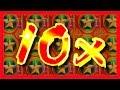 Dragon's Law Slot Machine Bonuse $6 Bet Bonus Won - YouTube