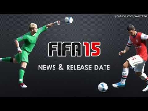 Fifa 15 News U0026 Release Date