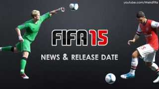 Fifa 15 News & Release Date Thumbnail