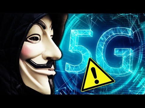 The TRUTH about 5G !