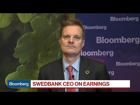 2019 Result Was Stable Amid a Turbulent Year, Says Swedbank CEO