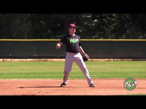Jacob Burkett — PEC - SS - Arlington HS(WA) -July 18, 2017