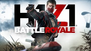 H1Z1 Battle Royal Episode 1: Duos W MaD GaM3r