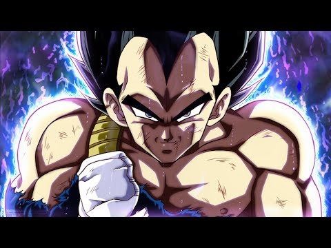 Thumbnail: Vegeta Does WHAT!? Dragon Ball Super Episode 117 SPOILERS