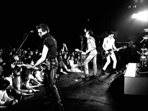 The Clash audio live at roxy theatre Los Angeles 1980 ...