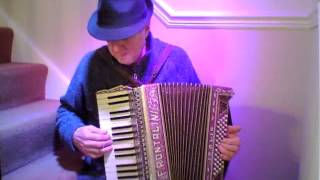 Planxty Irwin,  an Irish air on a Frontalini 48 bass accordion