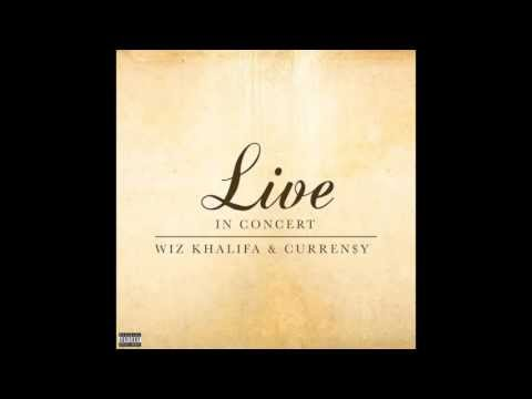 "Wiz Khalifa x Curren$y ""Live In Concert"" Full Album"
