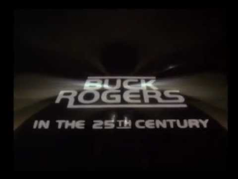 Buck Rogers in the 25th Century - Theatrical Pilot Opening streaming vf
