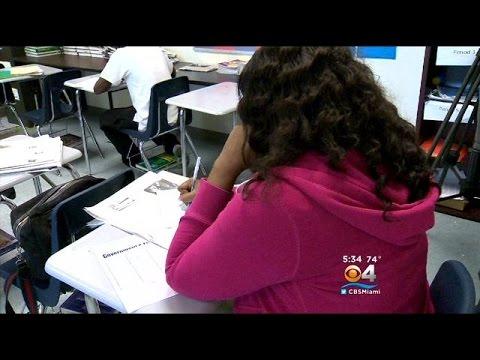 Miami-Dade Schools Eliminate 24 Tests