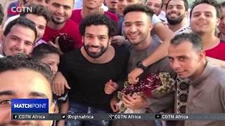 Najrij: The little Egyptian town that raised star Mo Salah