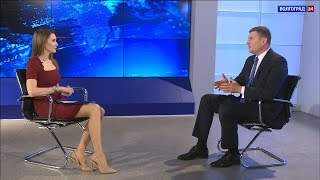 Интервью. Олег Савченко. Малый бизнес