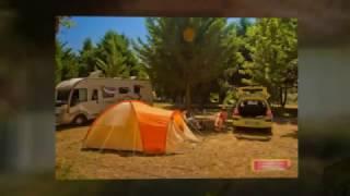 Camping Gers Arros, La présentation