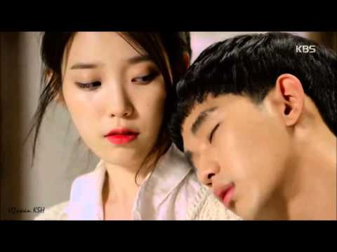 MV IU & Kimsoohyun The Producers   Can't I Love You