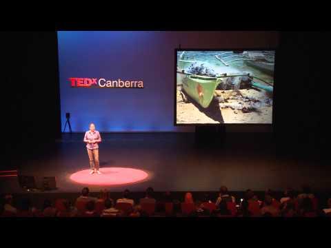 Meet the Corporate Change Makers | Emma Colenbrander | TEDxCanberra