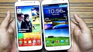 Samsung GALAXY GRAND 2 II Unboxing and Hands on Review ft. Note 2