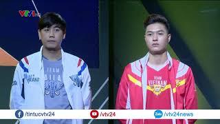 Chung kết thế giới Liên Quân Mobile khởi tranh tại Đà Nẵng | VTV24