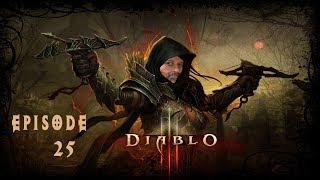 Diablo III - Episode 25 | Multiplayer Coop Let's Play