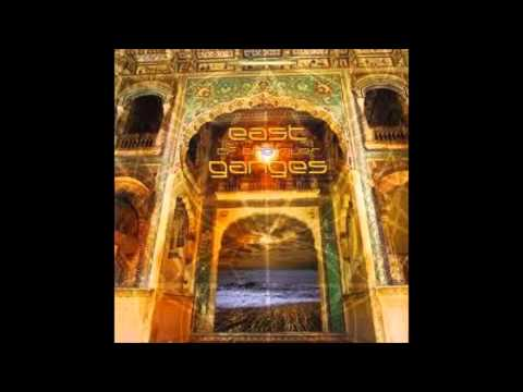 East of the River Ganges  -  The Kumba Mela Experiment   (Full album)