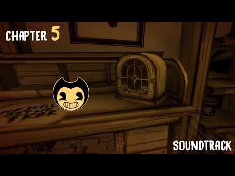 BATIM Chapter 5 OST - The Archives [10 HOUR VERSION]