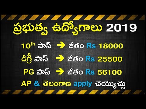 Nehru Yuva Kendra Sangathan Job recruitment for District Coordinator and Clerks and MTS in telugu