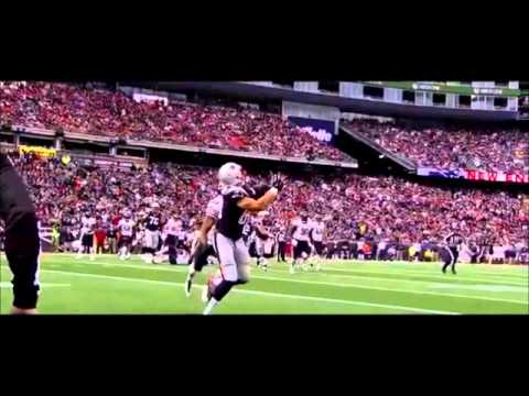 New England Patriots- When The Wild Wind Blows (2014-15)