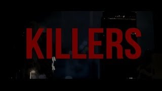 KILLERS Official Trailer 3 - HD 2014