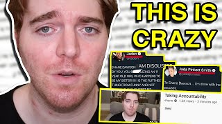 JADA SMITH CALLS OUT SHANE DAWSON