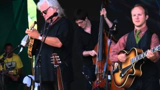 "Ricky Skaggs & Kentucky Thunder, ""You Can"