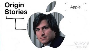 Gambar cover Apple history: The story from Steve Jobs's garage to $1,000,000,000,000