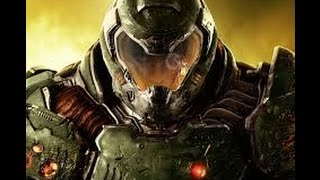 DOOM (2016 video game) PS4 Walkthrough Part 14