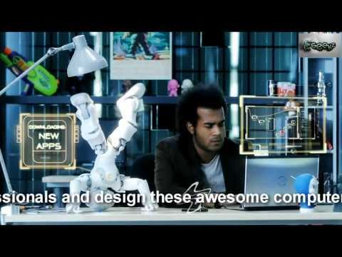Computer Engineering (High Definition)