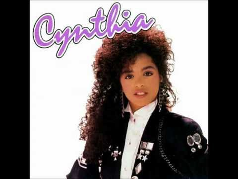 Cynthia - Change On Me