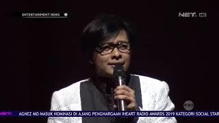 Armand Maulana dan Dewi Gita Menggelar Geladi Resik Sebelum Konser