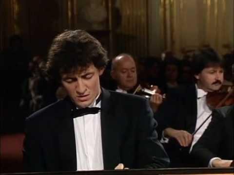 Mozart, Concierto para piano Nº 27, K595. Aleksandar Madžar, piano