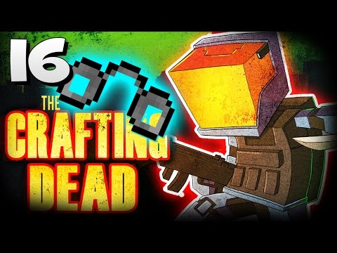 Full download minecraft the crafting dead mod for Crafting dead mod download