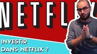 Action Netflix ($NFLX) : un bon investissement en 2019 ?